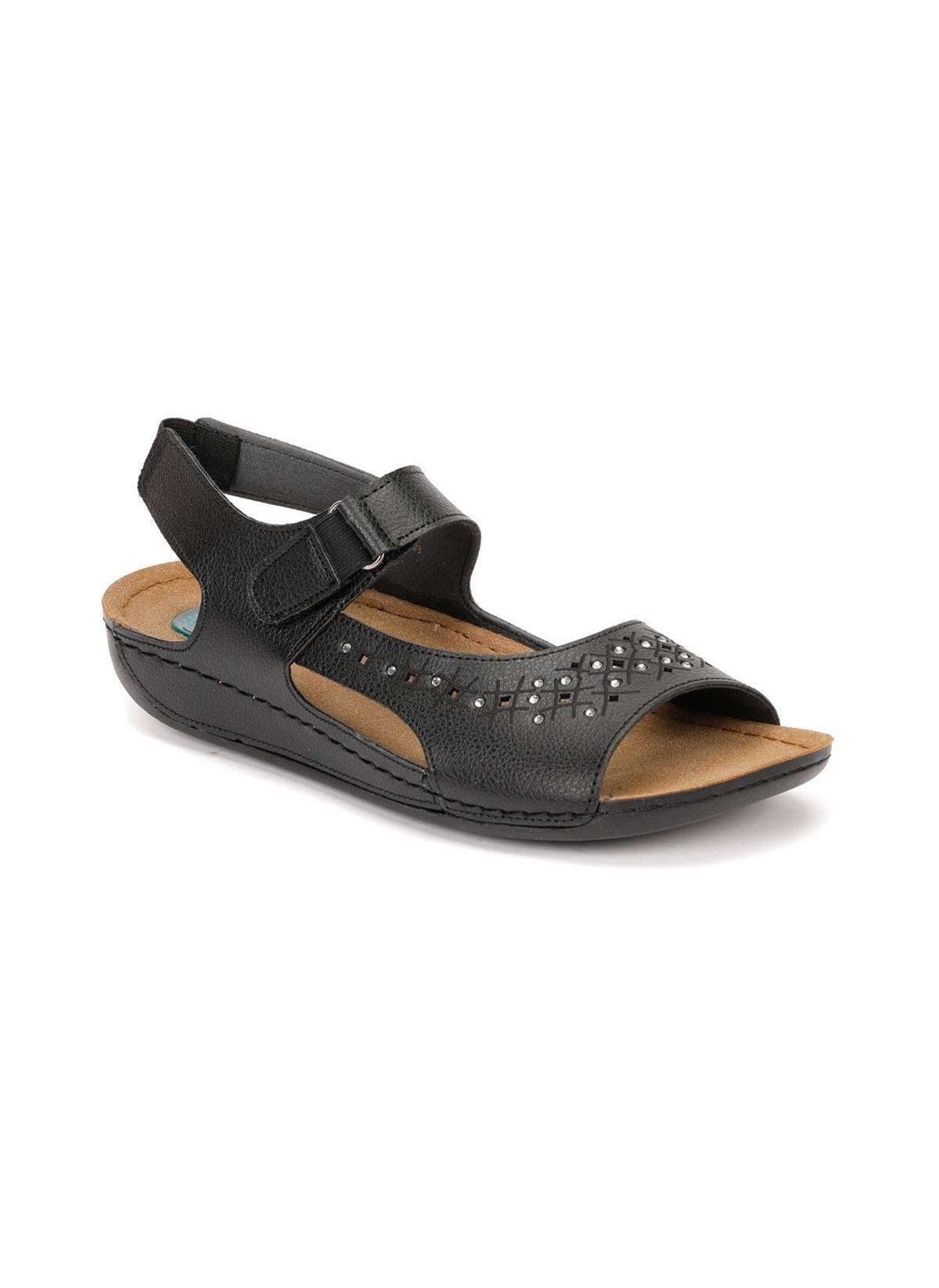 Polaris Sandalet 81.157352.z Basic Comfort – 62.49 TL